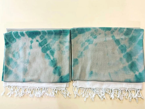 Turkish Beach Towel by Dot + Maude