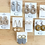 Thumbnail: Tres Chic Clay Earring Collection by BR Design Co.