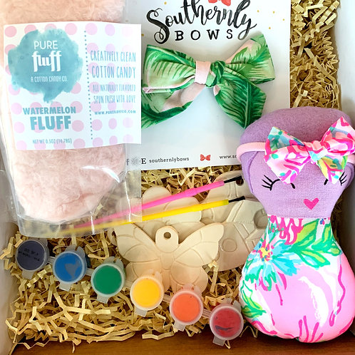 Little Lilly Box
