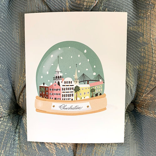 Holiday Card Set by The Town Serif