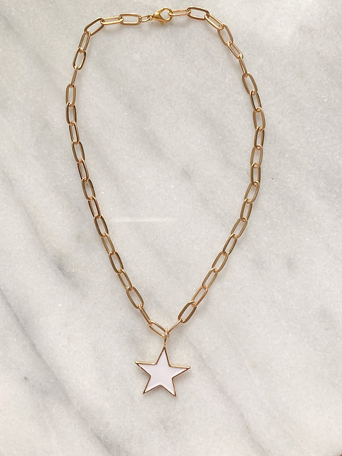 Rylie Necklace  by Julia Grace Jewelry