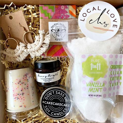 Local Love CHS 1st Birthday Box