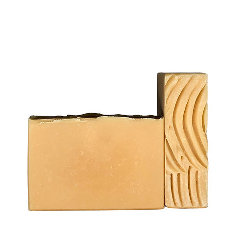 Citron Sunshine Bar Soap by Vibey Soap Co.