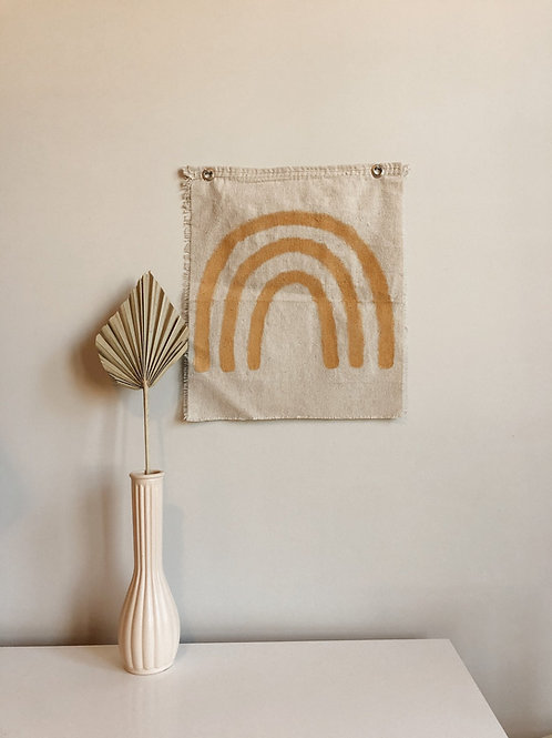 Decorative Banners by Lula + Sol