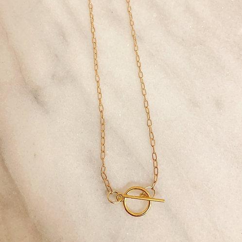 Shannon Necklace  by Julia Grace Jewelry