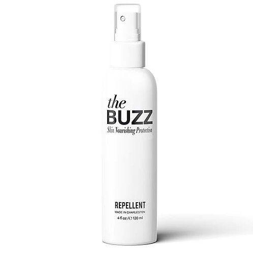 Bug Repellent Spray by The Buzz