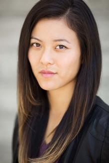 Angie Jho