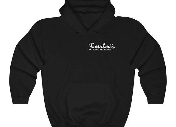 True Original Unisex Heavy Blend™ Hooded Sweatshirt