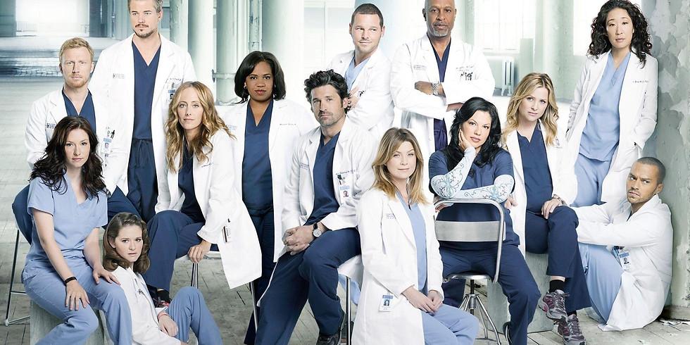 Nurses Week: Grey's Anatomy Trivia