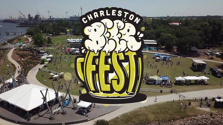 Charleston Beer Fest