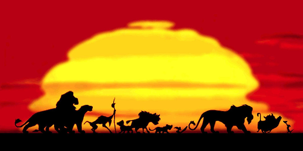 Lion King Trivia & Beer Release