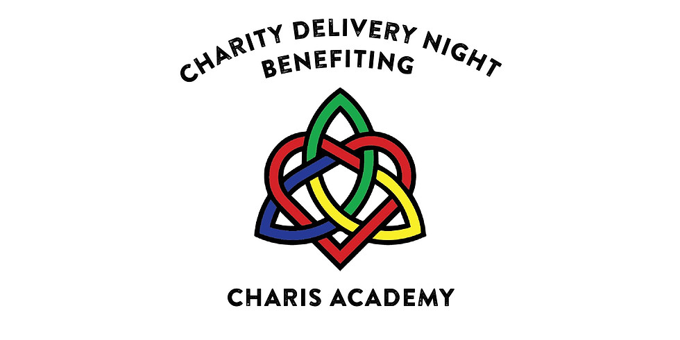 Charity Delivery Night