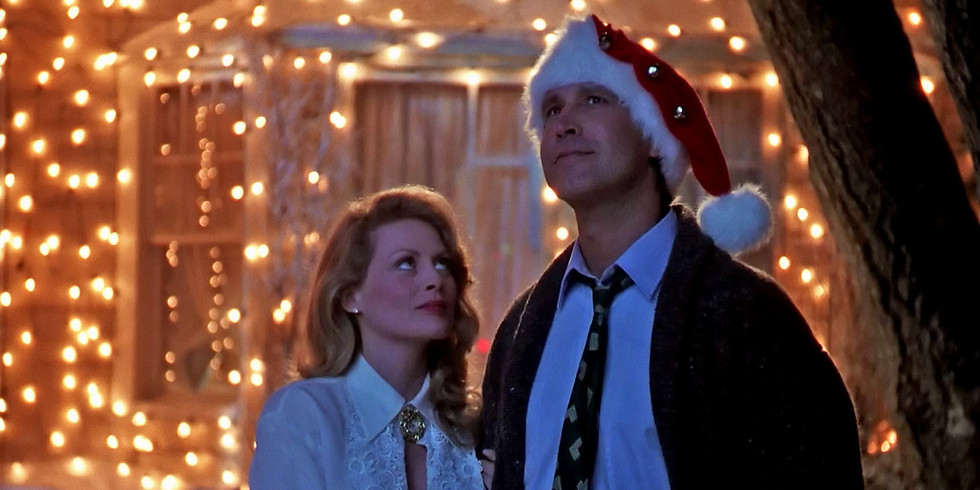 Christmas Vacation Trivia & Beer Release