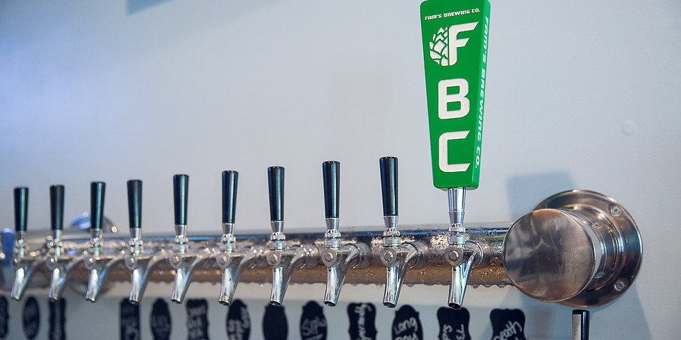 Chucktown Brewdown Beer Release Party