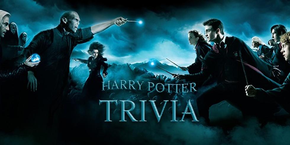 Harry Potter Trivia & ButterBeer Release