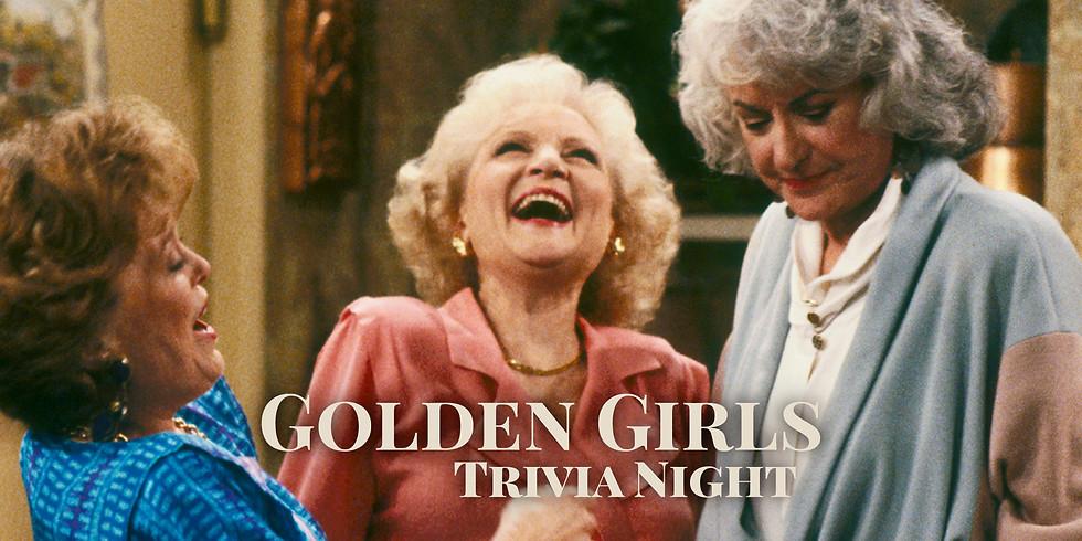 Golden Girls Trivia