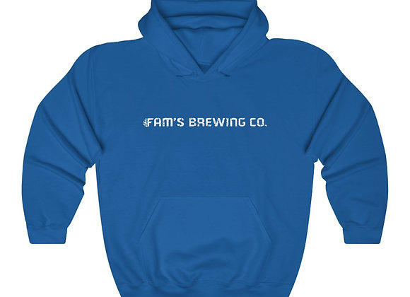 What's In A Name Hooded Sweatshirt