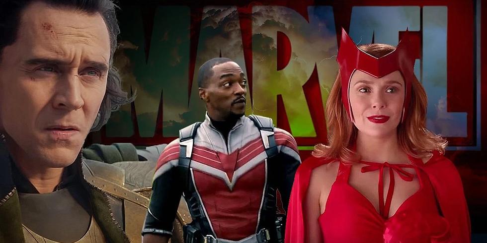 Marvel Phase 4 Trivia