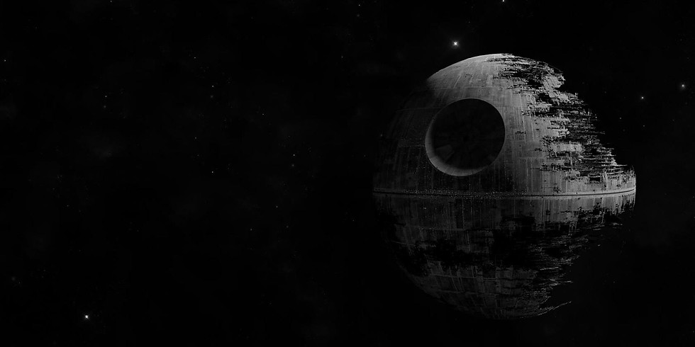 Star Wars: Dark Side Trivia and Beer Release