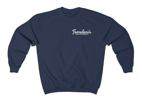 True Original Unisex Heavy Blend™ Crewneck Sweatshirt