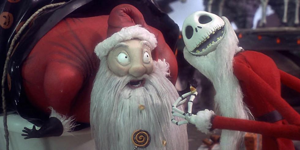 Nightmare Before Christmas Trivia