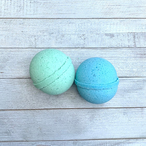 CBD Bath Bomb 2-Pack