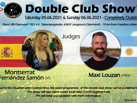 Double Club Show 2021