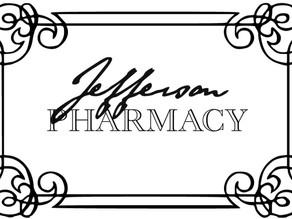 #buyfromFluvanna: Jefferson Pharmacy