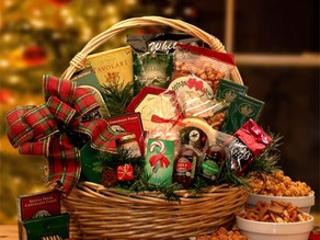 #buyfromFluvanna: Give the gift basket this year