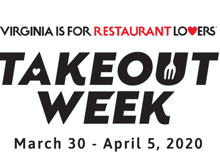 Restaurant Lovers Takeout Week