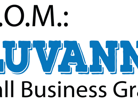 Help for Businesses, FROM: Fluvanna