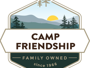 Outdoor activities at Camp Friendship