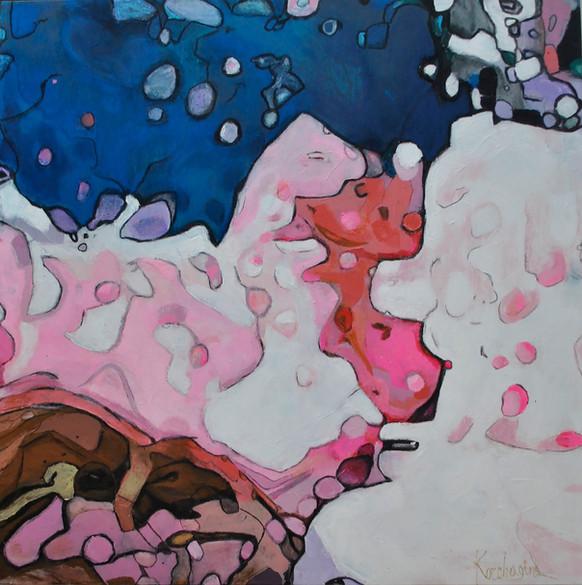 Лавина Цветения Es-dur