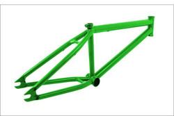 Bicycle frame
