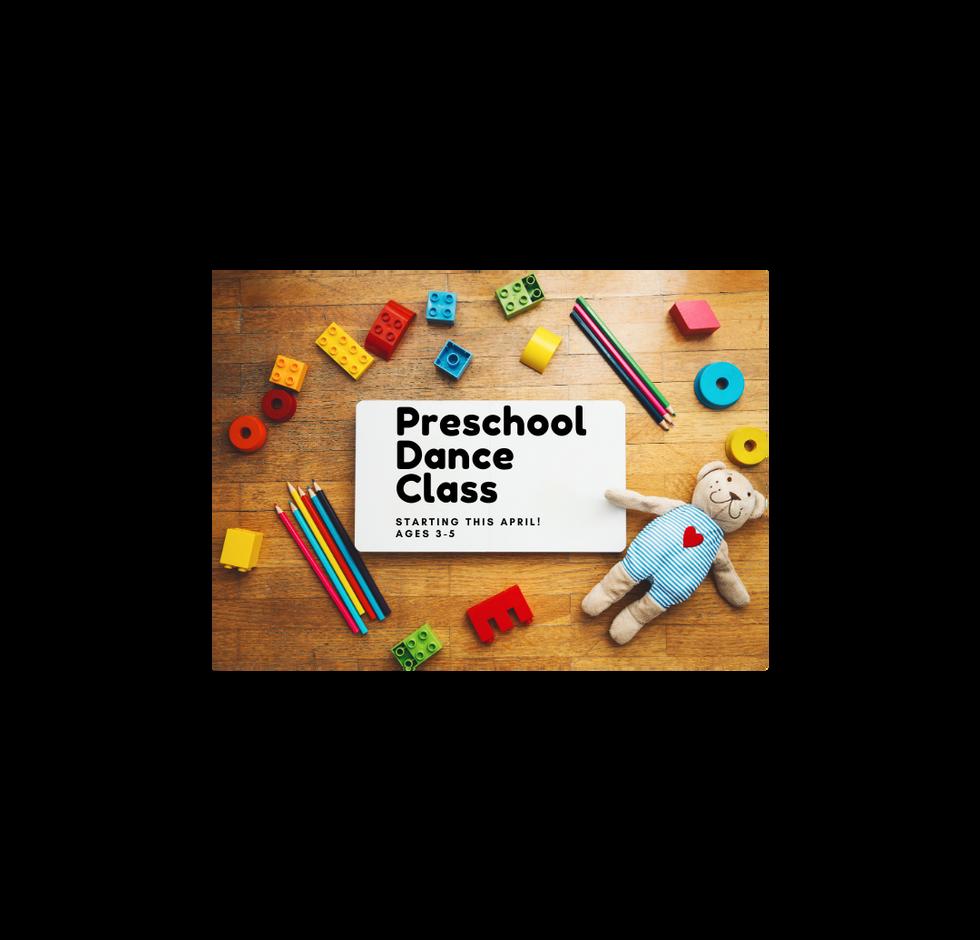Copy of Copy of Preschool Dance Class.pn