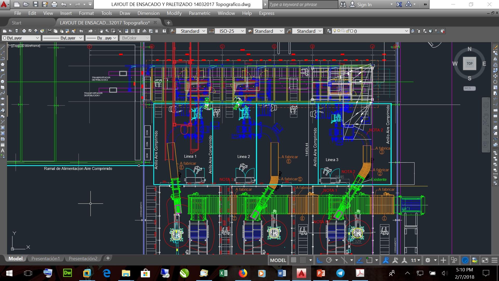 Ingenierías Conceptuales