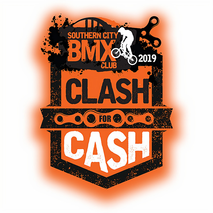 Southern City - Clash for Cash 2019