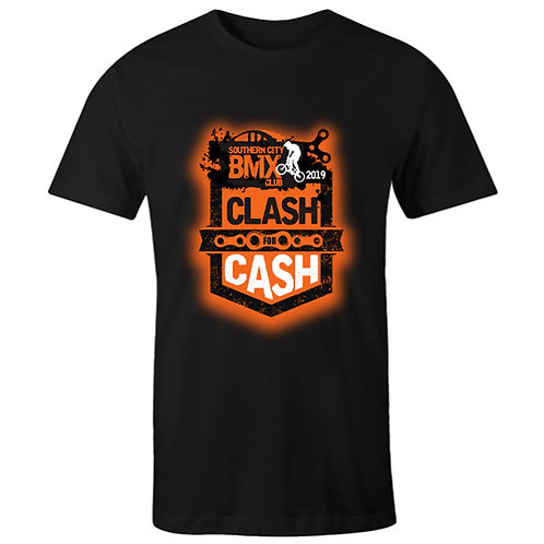 Clash for Cash T-Shirt