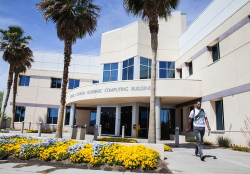 Henderson campus