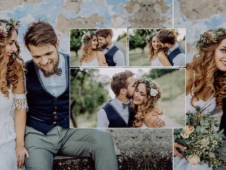 טיפים לבחירת תמונות לאלבום חתונה דיגיטלי - #2