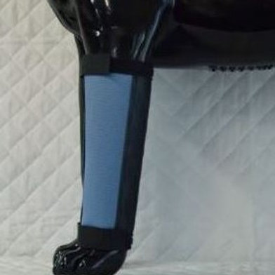 Dog Leggings, Dog front leggings, Dog hind leggings, Set x 4