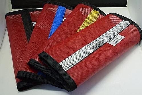 Fly Leggings, Fly Wrap, Sassari Leggings, Horse fly wraps, Set x 4