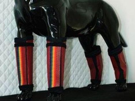 Dog Leggings, Dog Leg Protection, Dog Hock Protection, Hock Protection for Dogs,