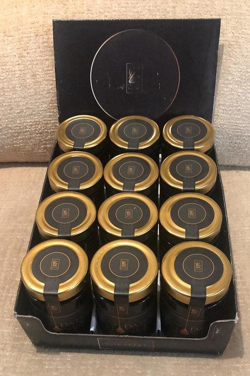 Miel de Dátil caja 12 uds. 400 g