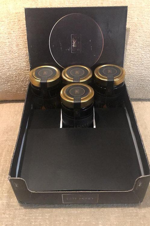 Lote 3 = Miel de Dátil 4 botes de 400 g