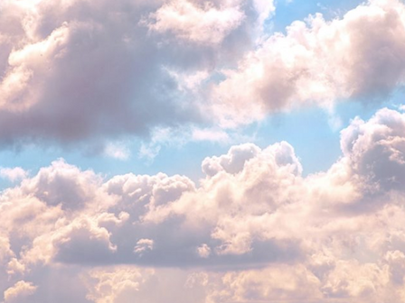 Moving through the Clouds of Discernment