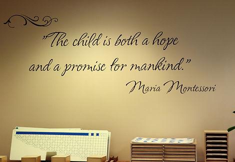 NPCH Montessori Preschool