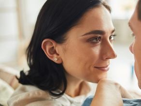 5 Things Your Husband Won't Know Unless You Tell Him