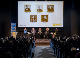 Mentors, Sponsors, Leaders: Women's Corporate Council Inaugural Event