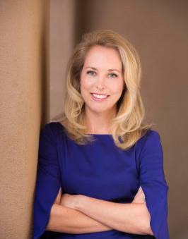 Valerie Plame looks at a fragile, scary world
